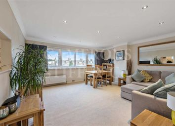 Thumbnail 2 bed flat for sale in St Gabriels Road, London