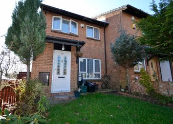 Thumbnail 3 bed terraced house for sale in Haldane Road, Thamesmead, Kent