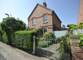 Thumbnail 4 bed property to rent in Bradford Street, Handbridge, Chester
