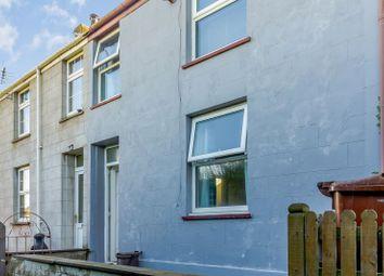 Thumbnail 3 bed terraced house for sale in Rhosbodrual Terrace, Rhosbodrual, Caernarfon