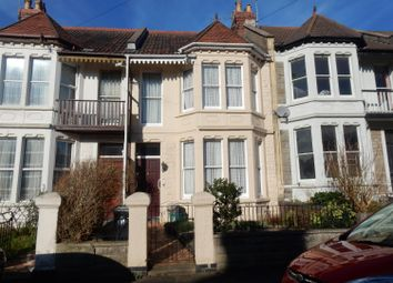 Thumbnail 3 bed terraced house for sale in Woodbridge Road, Knowle, Bristol