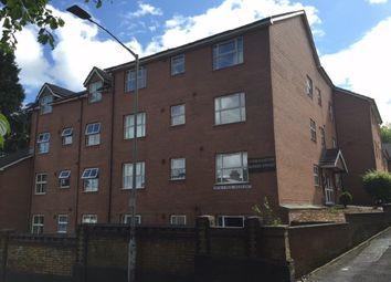 Thumbnail 1 bedroom flat to rent in Bryn Y Mor Crescent, Swansea