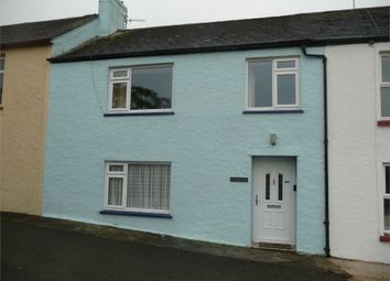 Thumbnail 3 bed terraced house for sale in Gwelfor, Windy Hall, Fishguard, Pembrokeshire