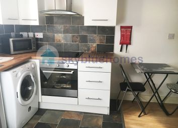 Thumbnail 2 bedroom flat to rent in New Walk, Leicester