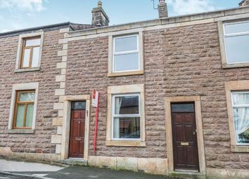 Thumbnail 2 bed terraced house for sale in Blackburn Road, Heapey, Chorley, Lancashire