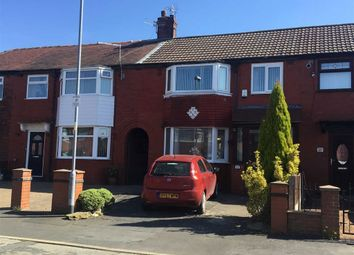 Thumbnail 3 bedroom property for sale in Kirkham Avenue, Manchester