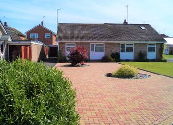 Thumbnail 2 bed semi-detached bungalow for sale in Columbia Drive, Worcester