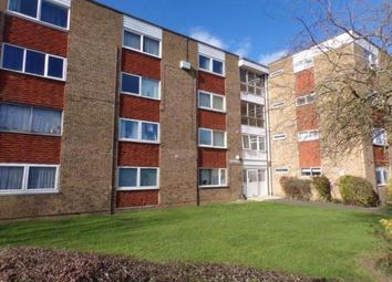 Thumbnail Studio for sale in Aelfric Court, Dearne Walk, Bedford, Bedfordshire