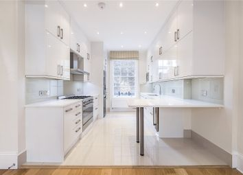 Thumbnail 5 bedroom terraced house for sale in Montpelier Square, London