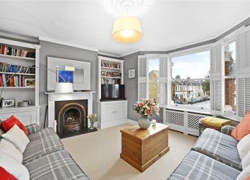 Thumbnail 3 bed maisonette for sale in Lysia Street, London