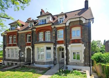 Thumbnail 1 bed flat to rent in Mount View Road, Crouch End, London