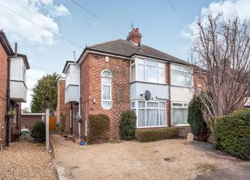 Thumbnail 3 bedroom semi-detached house for sale in Cambridge, Cambridgeshire, Uk