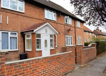 Thumbnail 5 bed terraced house to rent in Bryony Road, London