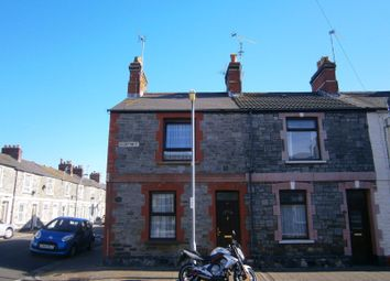 Thumbnail 1 bed terraced house to rent in Kilcattan Street, Cardiff, Caerdydd