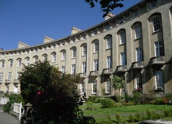 Thumbnail 2 bed flat to rent in 2-5 Royal Crescent, Weston Super Mare