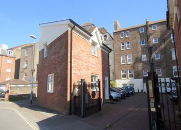 Thumbnail 1 bed detached house to rent in Mansion Road, Southsea