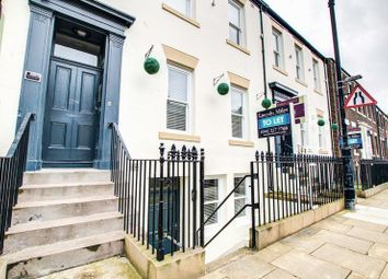 Thumbnail 2 bed flat to rent in Frederick Street, Sunderland