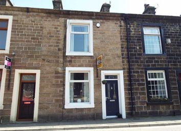 Thumbnail 2 bed terraced house to rent in Bolton Road North, Ramsbottom, Greater Manchester