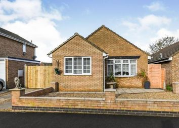 3 bed bungalow for sale in Wolsey Way, Lincoln, Lincolnshire LN2