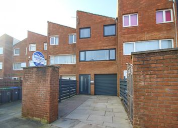 Thumbnail 4 bed terraced house for sale in Buckden Close, Thornton-Cleveleys