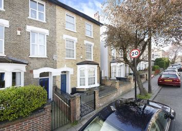 Thumbnail 6 bed property for sale in Drakefell Road, London