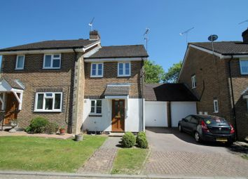 Thumbnail 2 bed semi-detached house to rent in Burrell Green, Cuckfield, Haywards Heath