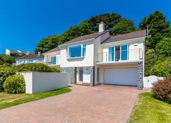 Thumbnail 3 bed detached house for sale in 118 Ruette Irwin, St. Peter Port, Guernsey