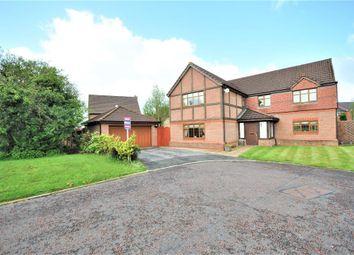 Thumbnail 5 bed detached house for sale in Douglas Lane, Grimsargh, Preston, Lancashire