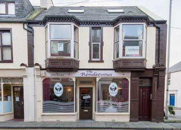 Thumbnail 1 bed flat to rent in Hanover Street, Stranraer