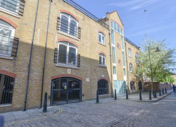 Thumbnail 1 bed flat for sale in 44 Cold Harbour, London