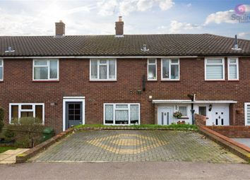 Thumbnail 3 bed terraced house for sale in Gateshead Road, Borehamwood, Hertfordshire