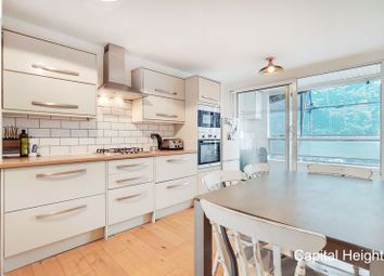 Thumbnail 3 bed flat for sale in Goldman Close, Shoreditch, London