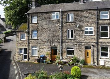 Thumbnail 1 bed property for sale in Rock Terrace, Bakewell, Derbyshire