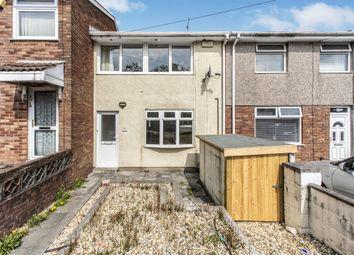 Thumbnail 3 bed terraced house for sale in Lon Enfys, Llansamlet, Swansea