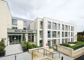 Thumbnail 1 bedroom flat for sale in Bath Gate Place, Hammond Way, Cirencester, Gloucestershire