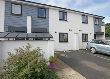 3 bed terraced house for sale in Park Tolvean, Redruth TR15