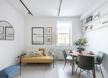 Thumbnail 1 bed flat for sale in Loveridge Mews, West Hampstead, London