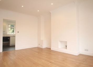 Thumbnail 2 bed flat to rent in Ardgay Street, Glasgow
