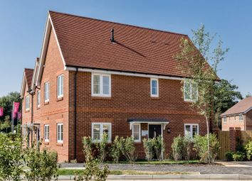 "Thumbnail 3 bed detached house for sale in ""The Datchet"" at Avon Close, Ash, Aldershot"