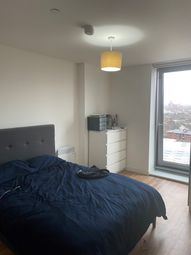 2 bed flat for sale in X1 Media City, Michigan Avenue, Salford M50