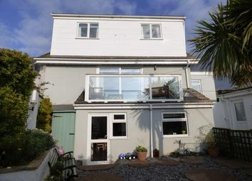 Thumbnail 4 bedroom detached house for sale in Newquay, Cornwall