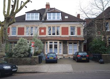 Thumbnail 5 bed flat to rent in Woodstock Road, Redland, Bristol
