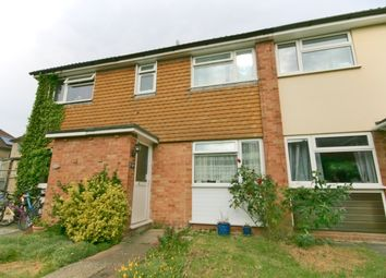 Thumbnail 2 bedroom property to rent in Lynn Close, Marston, Oxford