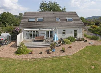 Thumbnail 5 bedroom detached house for sale in Appin Cottage, Strowan Road, Comrie