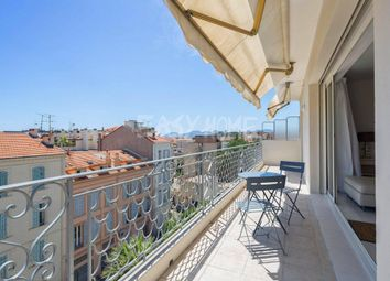 Thumbnail 2 bed property for sale in Cannes, 06400, France