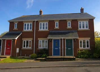 Thumbnail 2 bed property for sale in Churchill Way, Watchet