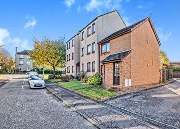 Thumbnail 1 bed flat for sale in Hutchison Park, Edinburgh