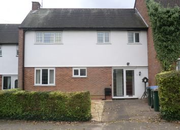 Thumbnail 3 bed terraced house for sale in Orlescote Road, Coventry