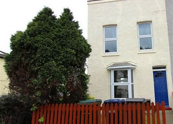 Thumbnail Property to rent in Oakleigh Road North, London