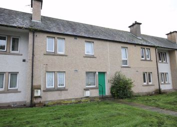 Thumbnail 1 bedroom flat for sale in Priory Place, Elgin